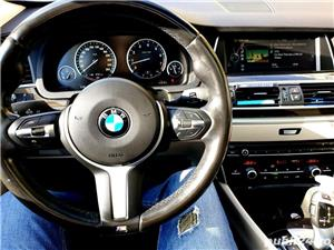 Bmw Seria 5 535 Gran Turismo - imagine 14