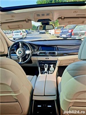 Bmw Seria 5 535 Gran Turismo - imagine 5