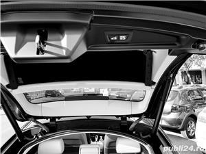 BMW SERIA 5GT/535i /X DRIVE/ LUXURY/EURO 6 /FABRICATIE 07/2014 - imagine 9
