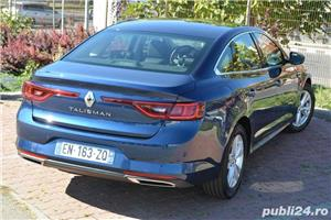 Renault Talisman  - imagine 2