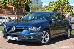 Renault Talisman  - imagine 8