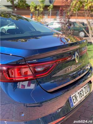 Renault Talisman  - imagine 5
