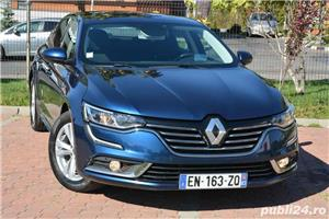 Renault Talisman  - imagine 4