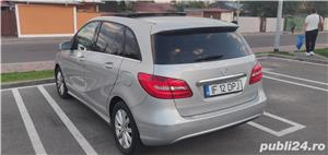 Mercedes-benz Clasa B B 180 - imagine 6