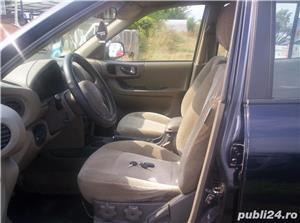 Hyundai Santa Fe 2.0 tdi Klima - imagine 5