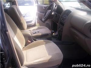 Hyundai Santa Fe 2.0 tdi Klima - imagine 6