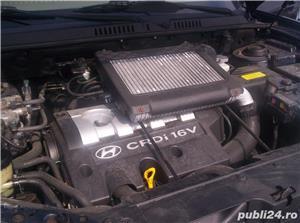 Hyundai Santa Fe 2.0 tdi Klima - imagine 8