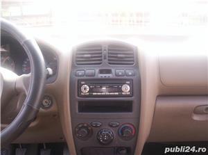 Hyundai Santa Fe 2.0 tdi Klima - imagine 7