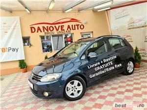 Volkswagen Golf Plus Revizie+Livrare GRATUITE, Garantie, RATE FIXE, Motor 1600 Diesel,105CP, 2010 Volkswagen Golf Plus Revizie+Livrare GRATUITE, Garantie, RATE FIXE, Motor 1600 Diesel,105CP, 2010 2010 . Oferit de Persoana fizica.
