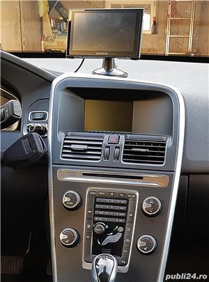 Volvo XC60 06/2015 Geartronic 163000km Euro6B 190CP D4 carte service - imagine 9
