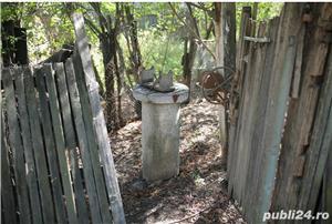 Casa+Teren de vanzare  Comuna Morunglav, sat Ghiosani, judetul OLT  - imagine 1