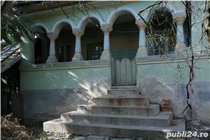 Casa+Teren de vanzare  Comuna Morunglav, sat Ghiosani, judetul OLT  - imagine 6