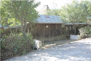 Casa+Teren de vanzare  Comuna Morunglav, sat Ghiosani, judetul OLT  - imagine 4