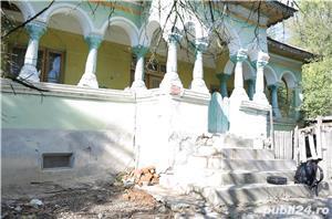 Casa+Teren de vanzare  Comuna Morunglav, sat Ghiosani, judetul OLT  - imagine 7