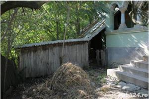 Casa+Teren de vanzare  Comuna Morunglav, sat Ghiosani, judetul OLT  - imagine 3