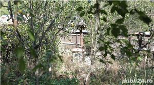 Casa+Teren de vanzare  Comuna Morunglav, sat Ghiosani, judetul OLT  - imagine 8