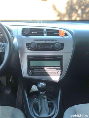 Seat Leon 1.6 Tdi - imagine 6