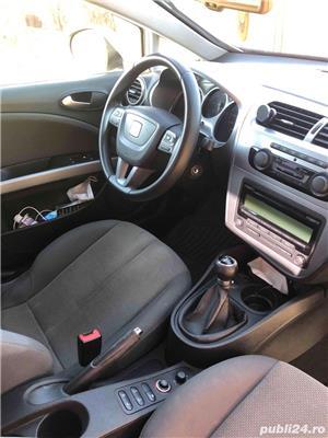 Seat Leon 1.6 Tdi - imagine 5
