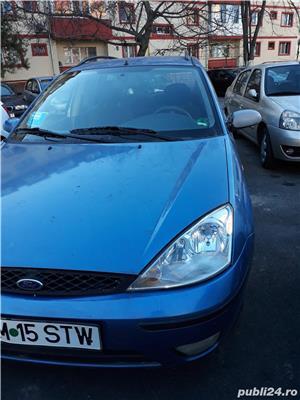Ford Focus MK4 - imagine 1