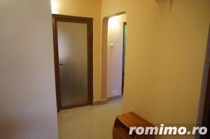 Inchiriere apartament 3 camere Zorilor, zona Pasteur, superfinisat - imagine 11
