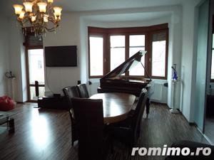 Apartament cu 4 camere, 136mp, etaj 1, zona Piata Muzeului - imagine 2