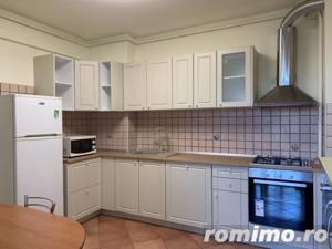 Apartament cu 4 camere, decomandat, 106mp, Zorilor - imagine 5