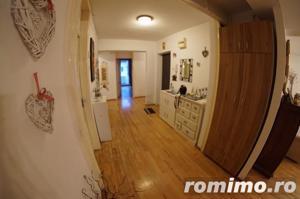 Apartament 4 camere , 120mp semicentral zona Horea in imobil cu 3 apartamente - imagine 9