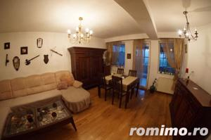 Apartament 4 camere , 120mp semicentral zona Horea in imobil cu 3 apartamente - imagine 2