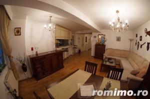 Apartament 4 camere , 120mp semicentral zona Horea in imobil cu 3 apartamente - imagine 4