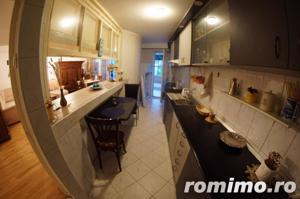 Apartament 4 camere , 120mp semicentral zona Horea in imobil cu 3 apartamente - imagine 8