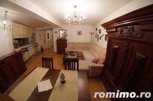 Apartament 4 camere , 120mp semicentral zona Horea in imobil cu 3 apartamente - imagine 3