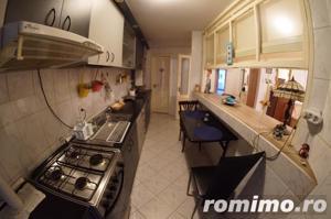 Apartament 4 camere , 120mp semicentral zona Horea in imobil cu 3 apartamente - imagine 7