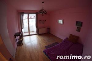 Apartament 4 camere , 120mp semicentral zona Horea in imobil cu 3 apartamente - imagine 11