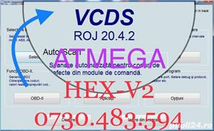 Vcds PRO 20.4.2 Tester Full Chip Audi Skoda Seat Vw Diagoza Auto 2020 - imagine 1