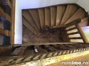 O BIJUTERIE de apartament INTR-O VILA INTERBELICA - imagine 17