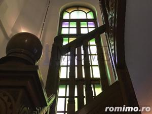 O BIJUTERIE de apartament INTR-O VILA INTERBELICA - imagine 4