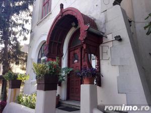 O BIJUTERIE de apartament INTR-O VILA INTERBELICA - imagine 3