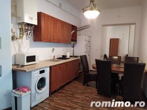 Apartament cu 4 camere, 136mp, etaj 1, zona Piata Muzeului - imagine 9