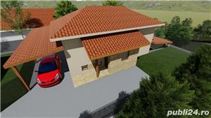 Casa individuala noua cu Cf -direct proprietar - imagine 4