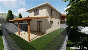 Casa individuala noua cu Cf -direct proprietar - imagine 7
