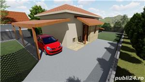 Casa individuala noua cu Cf -direct proprietar - imagine 3