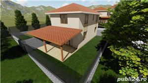 Casa individuala noua cu Cf -direct proprietar - imagine 6