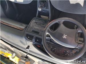 Peugeot 406  - imagine 4