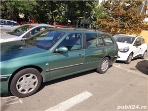 Peugeot 406  - imagine 6