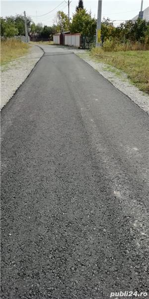 3 LOTURI la 18500 EURO!! 25 MIN deBucuresti-Pitesti-A1 km49, Corbii Mari Intravilan,utilitati,asfalt - imagine 2