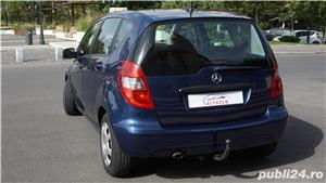 OFERTA!!! Mercedes-benz Clasa A A 180 - imagine 5