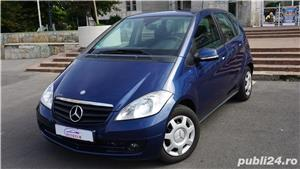 OFERTA!!! Mercedes-benz Clasa A A 180 - imagine 1