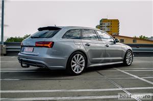 Audi A6 C7 - imagine 3