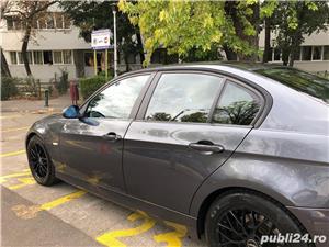 BMW 3 Series 320d - Diesel - Manual - imagine 7