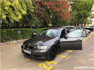 BMW 3 Series 320d - Diesel - Manual - imagine 4